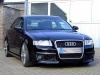 Projekt Audi A4 Singleframe